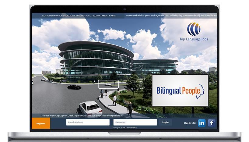 TLJ Virtual Recruitment Fair
